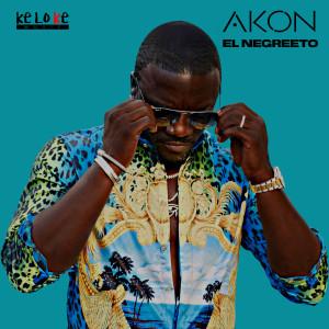 Akon的專輯El Negreeto (Explicit)