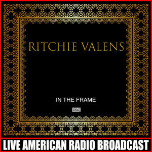 Album In The Frame from Ritchie Valens