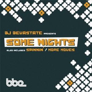 Album Some Nights from DJ Devastate