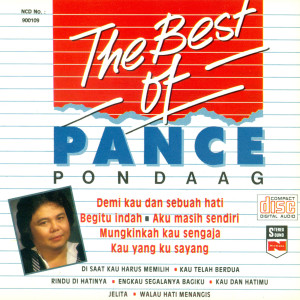 The Best Of Edisi '99 dari Pance Pondaag