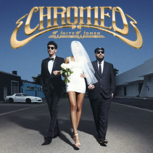 Listen to Lost on the Way Home (feat. Solange) song with lyrics from Chromeo