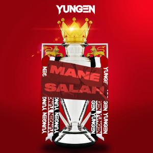Yungen的專輯Mané & Salah