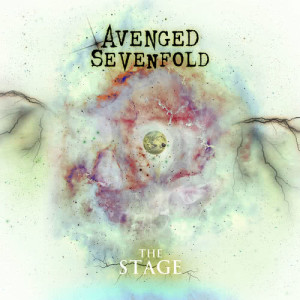 Avenged Sevenfold的專輯The Stage