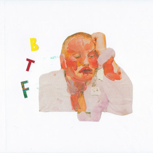 Album Break the Fall from Swsh