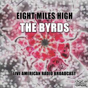 Album Eight Miles High from The Byrds
