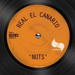 Album Nuts from Real El Canario