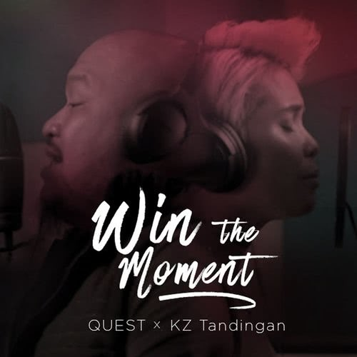 Win The Moment (feat. Kz Tandingan)