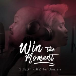 อัลบั้ม Win The Moment (feat. Kz Tandingan)