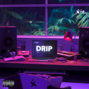 Listen to Drip ((Explicit)) song with lyrics from xie