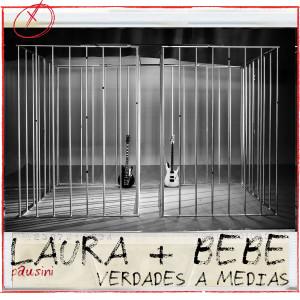 Laura Pausini的專輯Verdades a medias