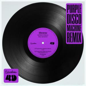 Purple Disco Machine的專輯Menergy (Purple Disco Machine Remix)