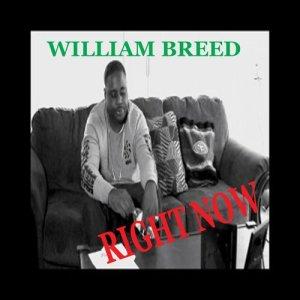 Album Right Now (Explicit) from William Breed
