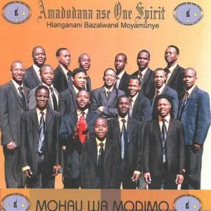 Listen to Ubuhle song with lyrics from Amadodana Ase One Spirit