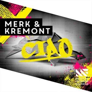 Merk & Kremont的專輯CIAO