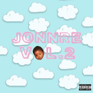 Album Jonnre Vol.2 (Explicit) from JONNY PRI$E