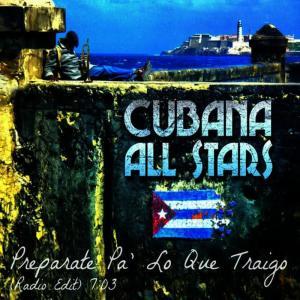 Album A Dream Come True (Single) from Adalberto Alvarez
