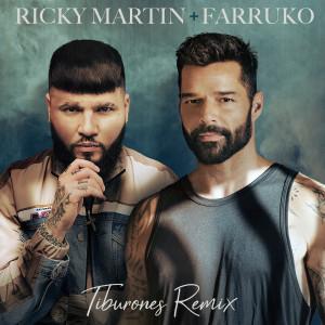 Ricky Martin的專輯Tiburones (Remix)