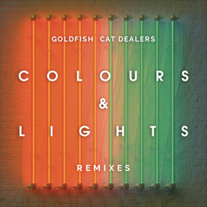 Listen to Colours & Lights (MEKKAWY Remix) (Extended mix) song with lyrics from Goldfish