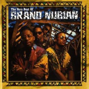 Brand Nubian的專輯The Very Best Of Brand Nubian