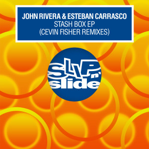 Album Stash Box EP (Cevin Fisher Remixes) from John Rivera