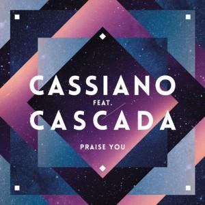 Album Praise You (Radio Edit) from Cascada