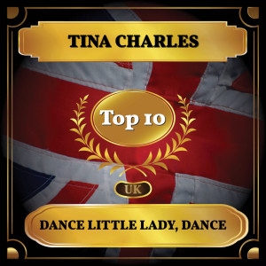 Album Dance Little Lady, Dance from Tina Charles