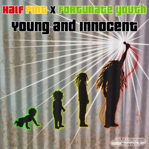 Album Young and Innocent from Half Pint