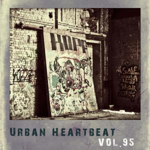 Album Urban Heartbeat,Vol.95 from Various Artists
