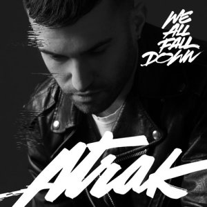 Album We All Fall Down Remixes from Jamie Lidell