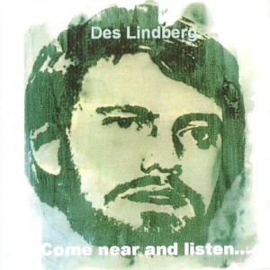 Album Come Near and Listen from Des Lindberg