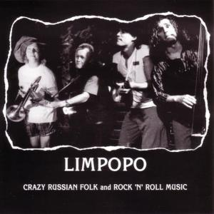 Album Limpopo-Crazy Russian Folk and Rock 'N' Roll Music from Limpopo