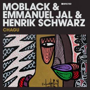 Album Chagu from Emmanuel Jal