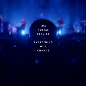 Album The District Sleeps Alone Tonight / Natural Anthem (Live) from The Postal Service