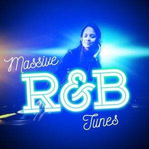 Album Massive R&B Tunes from RnB 2016