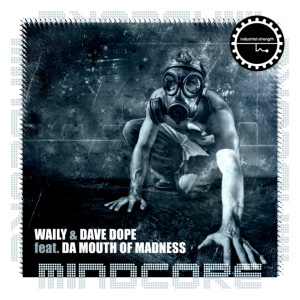 Album Mindcore from Dave Dope