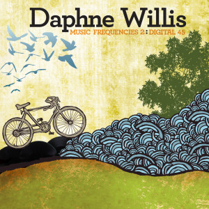 Music Frequencies 2: Digital 45 2011 Daphne Willis
