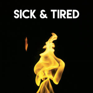 Album Sick & Tired from Lady Diva