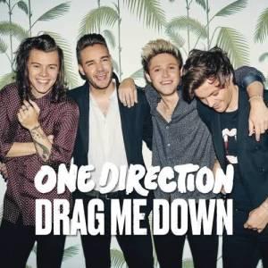 อัลบัม Drag Me Down ศิลปิน One Direction