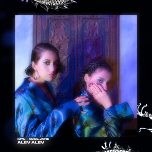 Album Alev Alev from Idyl