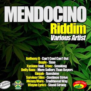 Album Mendocino Riddim from Various Artists