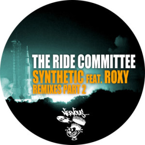 Listen to Synthetic feat. Roxy (DJ Hannah Holland Batty Bass Remix) song with lyrics from The Ride Committee