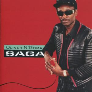 Album Saga from Oliver N'Goma