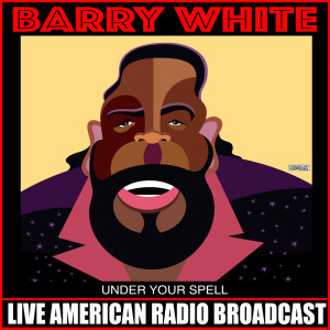 Album Under Your Spell from Barry White