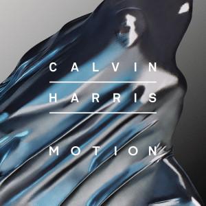 Calvin Harris的專輯Motion