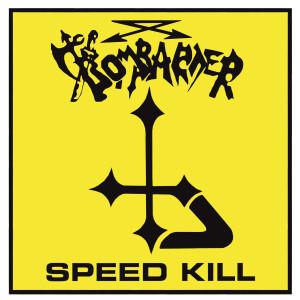 Album Speed Kill (Explicit) from Bombarder