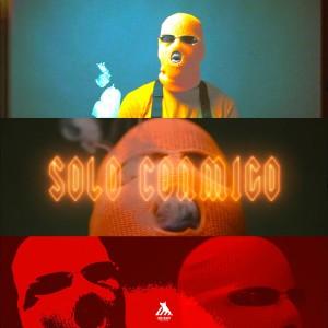 Album Solo Conmigo from Jey L