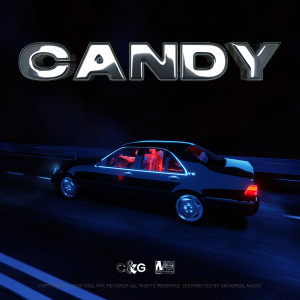 Album Candy from GXNXVS