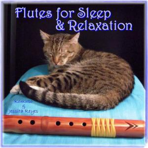 Lullaby Tribe的專輯Native American Flute for Sleep & Relaxation with Sounds of Nature (For Massage, New Age, Spa & Deep Sleep Therapy)