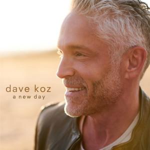 Dave Koz的專輯A New Day