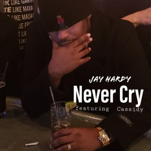 Album Never Cry from Cassidy